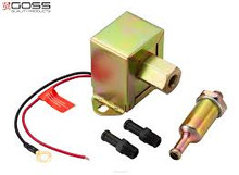 Goss Electric Fuel Pump 4-5-6psi (GE239)