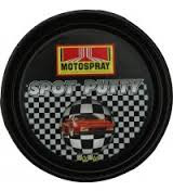 Motospray Spot Putty 150g (MSSP-150G)