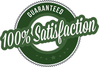 Customer Satsifaction Guaranteed