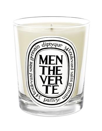Diptyque Menthe Verte (Garden Mint) Candle 6.5oz