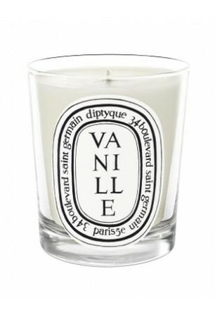 Diptyque Vanille (Vanilla) Candle 6.5oz