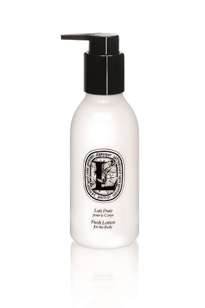 Diptyque Art of Body Care - Fresh Body Lotion