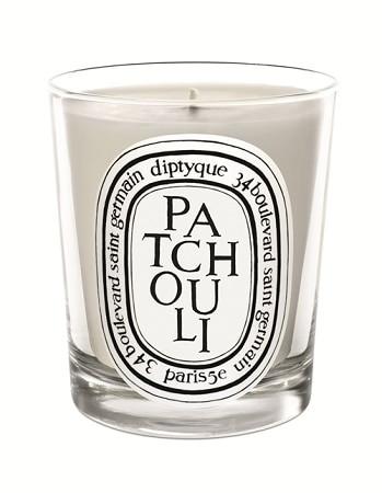 Diptyque Patchouli Candle 6.5oz