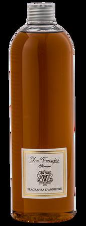 Dr. Vranjes ARANCIO UVA ROSSA (Orange & Rose) Diffuser Refill 500ml