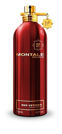 Montale RED VETYVER Eau de Parfum 100ml