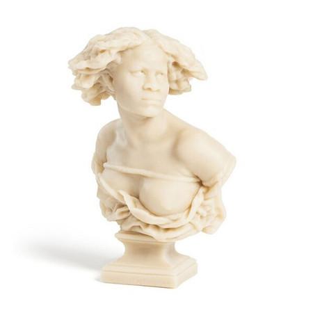 Cire Trudon L'Esclave Stone Bust