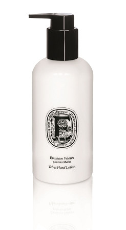 Diptyque Art of Body Care - Velvet Hand Lotion