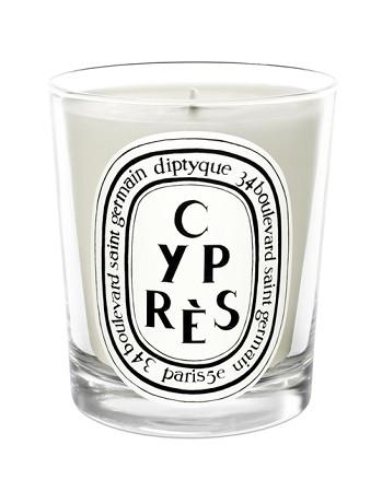 Diptyque Cypres (Cypress) Candle 6.5oz