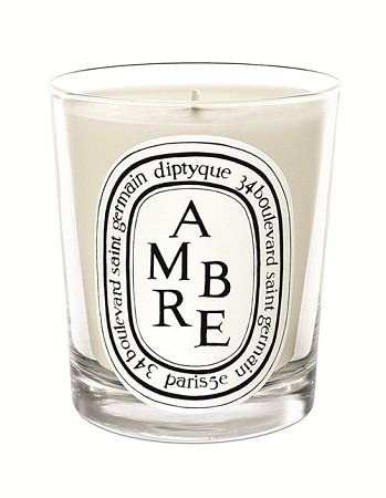 Diptyque Ambre (Amber) Candle 6.5oz