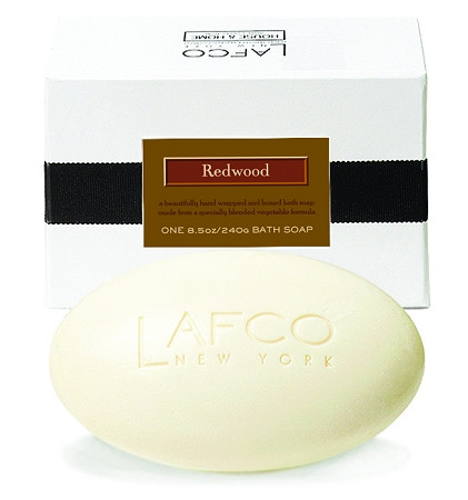 Lafco Soap- Redwood