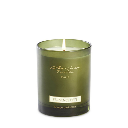 Christian Tortu PROVENCE L'ETE (Provence in the Summer) Candle