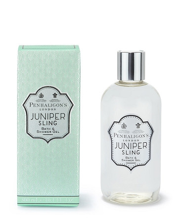 JUNIPER SLING Bath & Shower Gel