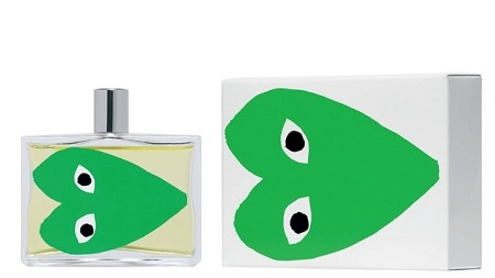 Comme des Garcons PLAY GREEN EDT 100ml