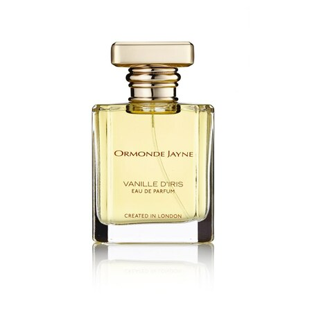 Ormonde Jayne VANILLE D'IRIS Eau de Parfum 50ml