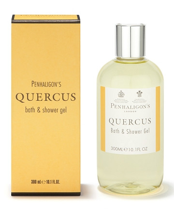 Quercus Shower Gel