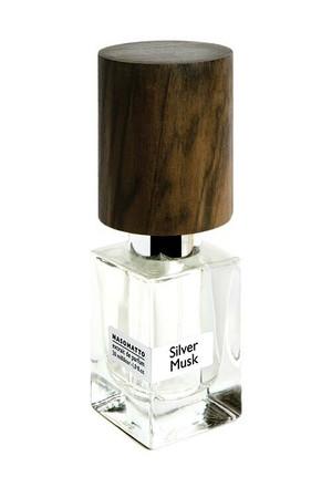 Nasomatto- Silver Musk Extrait de Parfum 30ml