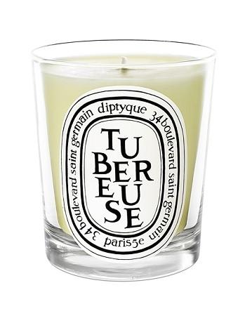 Diptyque Tubereuse (Tuberose) Candle 6.5 oz