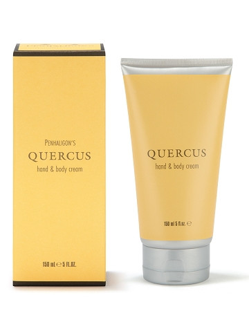 Quercus Hand & Body Cream
