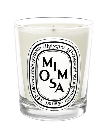 Diptyque Mimosa Candle 6.5oz