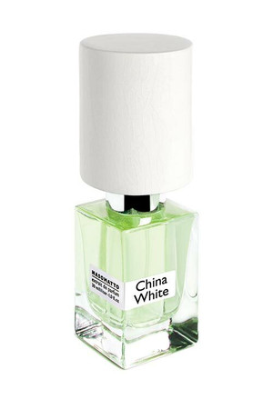 Nasomatto- CHINA WHITE Extrait de Parfum 30ml