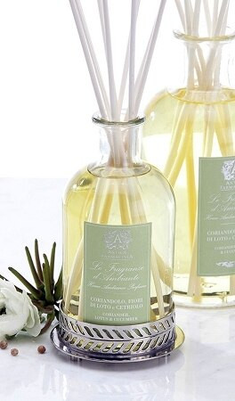 Antica Farmacista ~ Coriander, Lotus & Cucumber ~ 250ml Home Ambiance Fragrance