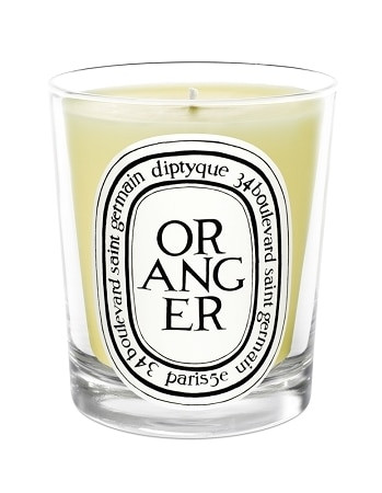 Diptyque Oranger (Orange Tree) Candle 6.5oz