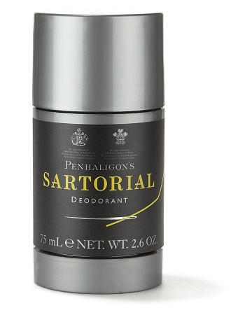 Sartorial Deodorant