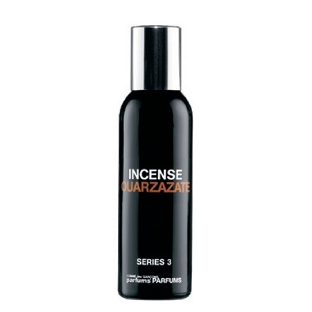 Incense Series 3 OUARZAZATE Eau de Toilette 50ml