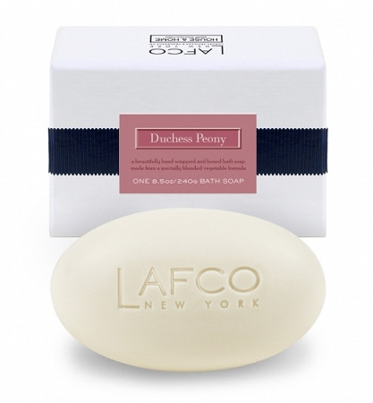 Lafco Soap- Duchess Peony