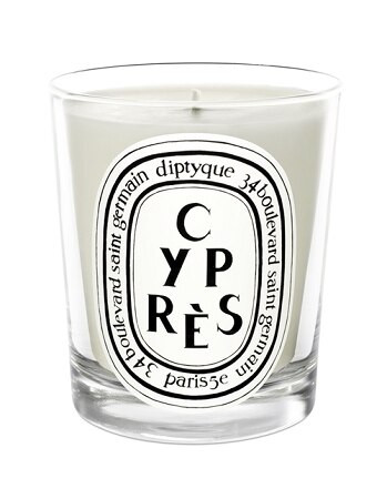 Diptyque Cypres (Cypress) Mini Candle 2.4oz