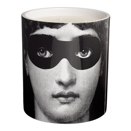 Fornasetti BURLESQUE Large Candle