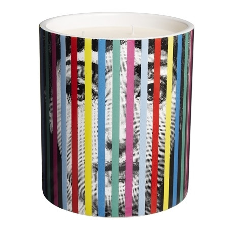 Fornasetti THEME VARIATIONS & COLOURS Large Candle