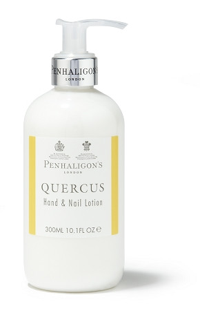 Quercus Hand & Nail Lotion