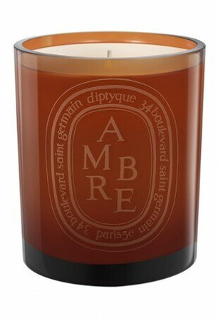 Diptyque Ambre Colored Candle 10.2oz
