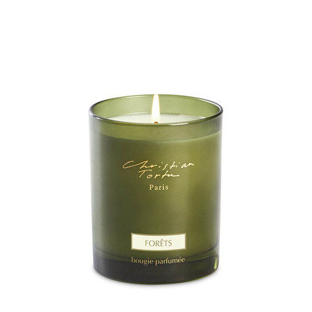 Christian Tortu Foret (Forest) Candle