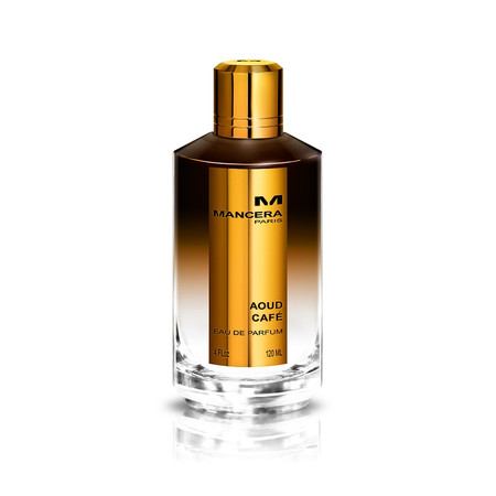 MANCERA Aoud Cafe EDP 120ml