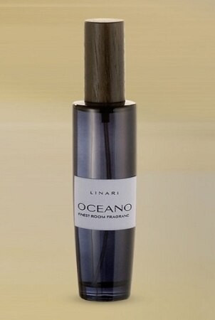 LINARI ~ OCEANO Room Spray
