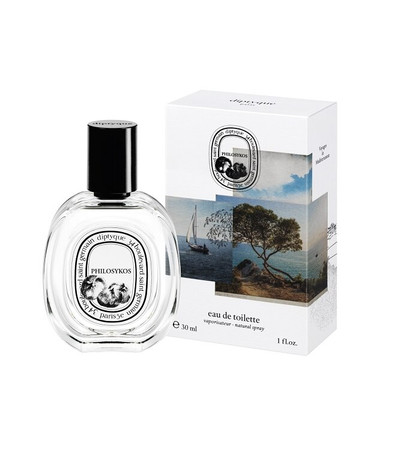 Diptyque PHILOSYKOS Eau de Toilette 30ml Travel Edition