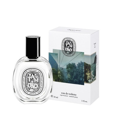 Diptyque TAM DAO Eau de Toilette 30ml Travel Edition
