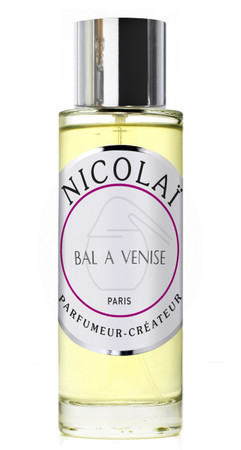 Parfums de Nicolai - Bal à Venise Room Spray