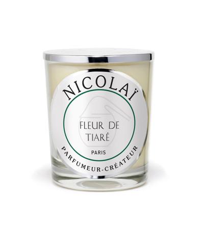 Parfums de Nicolai - Fleur de Tiare Candle