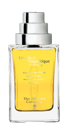 The Different Company Une Nuit Magnétique - All Night Long EDP 100ML