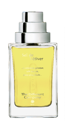The Different Company Sel de Vétiver EDP 100ML