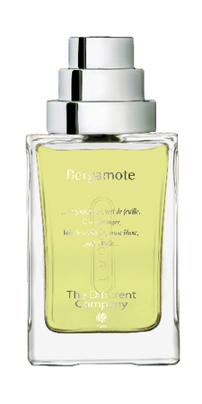 The Different Company Bergamote EDT 100ML