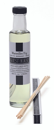Lafco Diffuser Refill- Marseille Fig (Guest House)
