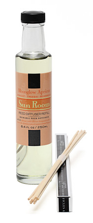 Lafco Diffuser Refill- Moonglow Apricot (Sun Room)