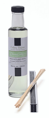 Lafco Diffuser Refill- Celery Thyme (Dining Room)