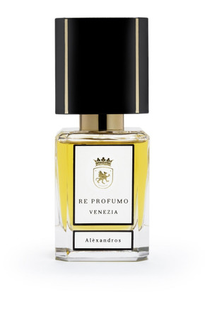 RE PROFUMO ALEXANDROS 50ML