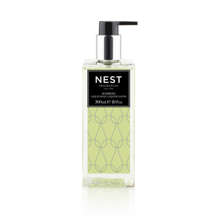 NEST Bamboo Liquid Soap 10 fl.oz/300 ml