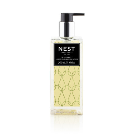 NEST Grapefruit Liquid Soap 10 fl.oz/300 ml